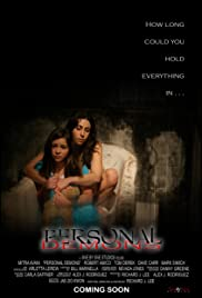 Personal Demons Poster