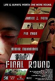 Final Round Poster