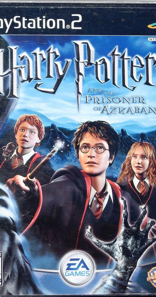 Harry Potter And The Prisoner Of Azkaban Video Game 2004 Imdb