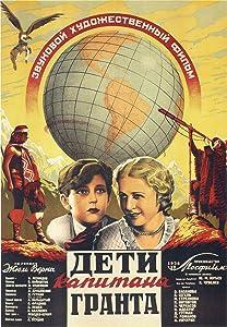 utorrent for downloading movies Deti kapitana Granta Soviet Union [WQHD]