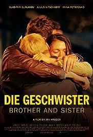 Die Geschwister Poster