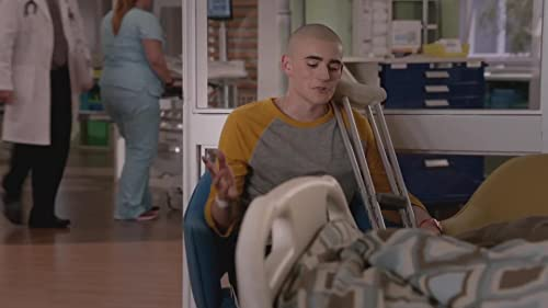 Red Band Society: Get Outta My Dreams, Get Into My Car