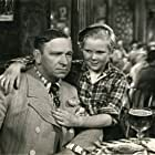 Wallace Beery and Jackie Cooper in The Bowery (1933)