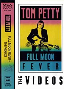 Movie hollywood watch online Tom Petty: Full Moon Fever USA [2048x2048]