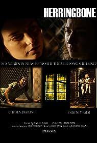 Cortney Palm and Chelsea Jordan in Herringbone (2019)