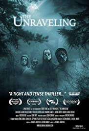 The Unraveling Poster
