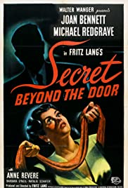 Secret Beyond the Door... Poster