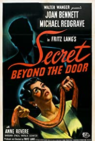 Primary photo for Secret Beyond the Door...