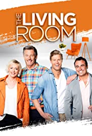 The Living Room Poster