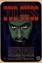 Jud Süß (1940) Poster