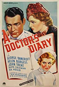 A Doctor's Diary (1937)