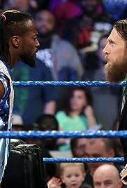 Countdown to WWE WrestleMania 35 Poster
