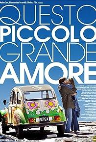 Primary photo for Questo piccolo grande amore