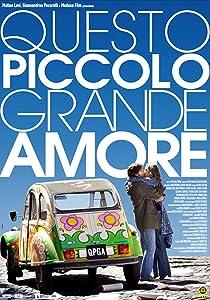 Watching free movie Questo piccolo grande amore Italy [320x240]