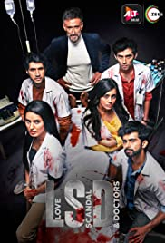 LSD: Love Scandals & Doctors : Season 1 Hindi WEB-DL 480p & 720p | [Complete]