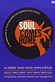 Soul Comes Home Poster