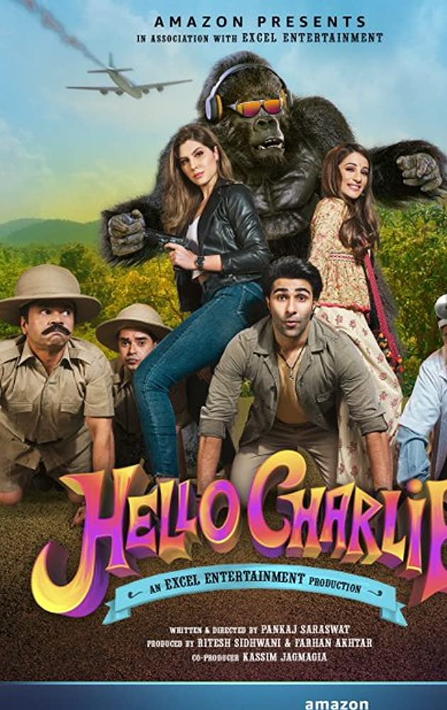 Free Download Hello Charlie Full Movie