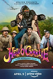 Hello Charlie (Hindi)