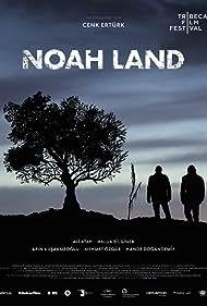 Haluk Bilginer and Ali Atay in Noah Land (2019)