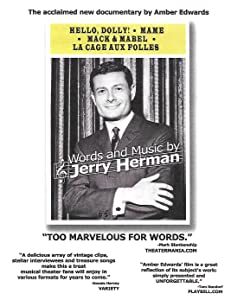 New movies 2018 dvdrip download Words and Music by Jerry Herman by none [BluRay]
