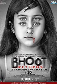 Bhoot Returns (2012) Full Movie Watch Online 720p thumbnail