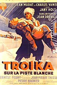 Troïka sur la piste blanche (1937)