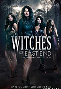 Primary photo for Witches of East End