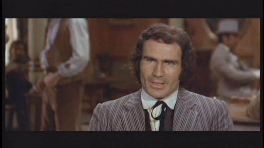 Giovanni Cianfriglia in La vita, a volte, è molto dura, vero Provvidenza? (1972)