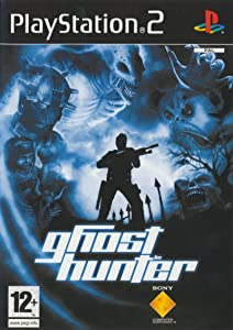 itunes movies downloads Ghost Hunter [720x576]