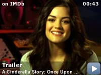 a cinderella story once upon a song (2011) sa prevodom
