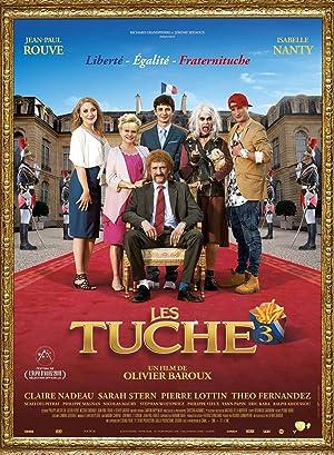 The Magic Tuche