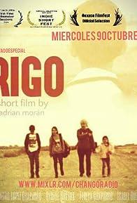 Primary photo for Rigo