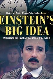 Einstein's Big Idea Poster