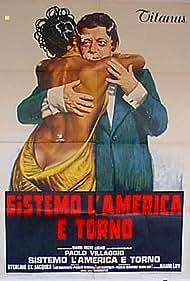 Sistemo l'America e torno (1974)