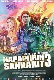 Napapiirin sankarit 3 (2017)