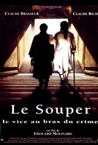 Primary photo for Le souper