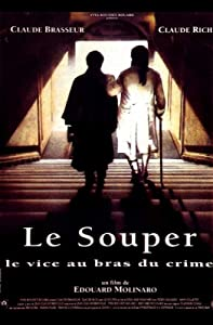 Watch online latest movies hollywood Le souper France [480x272]