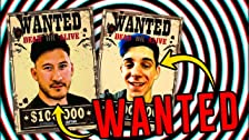 Mark and Ethan Hunt The World's Most Wanted Criminals