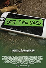 Off The Grid Poster