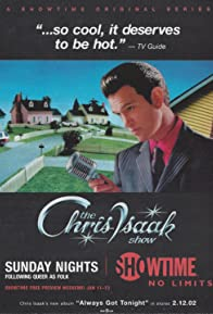 Primary photo for The Chris Isaak Show