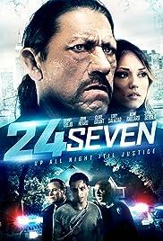 24 Seven Poster