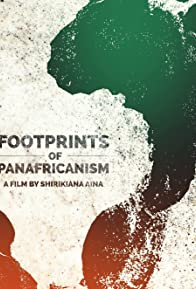 Primary photo for Footprints of Pan Africanism