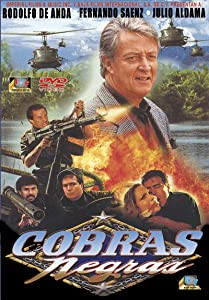 Cobras negras in tamil pdf download