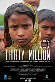 Thirty Million Poster