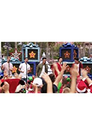 Disney Parks Presents: A Disney Channel Holiday Celebration