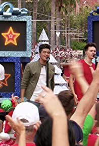 Primary photo for Disney Parks Presents: A Disney Channel Holiday Celebration
