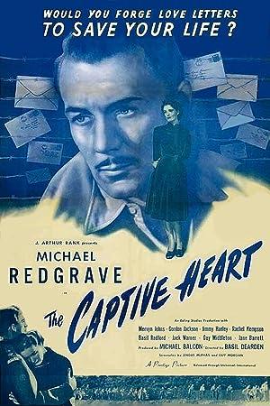 Where to stream The Captive Heart