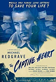 Primary photo for The Captive Heart