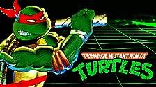 Ninja Turtles en NES es realmente un buen juego