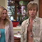 Shawnee Smith and Greg Cipes in Anger Management (2012)